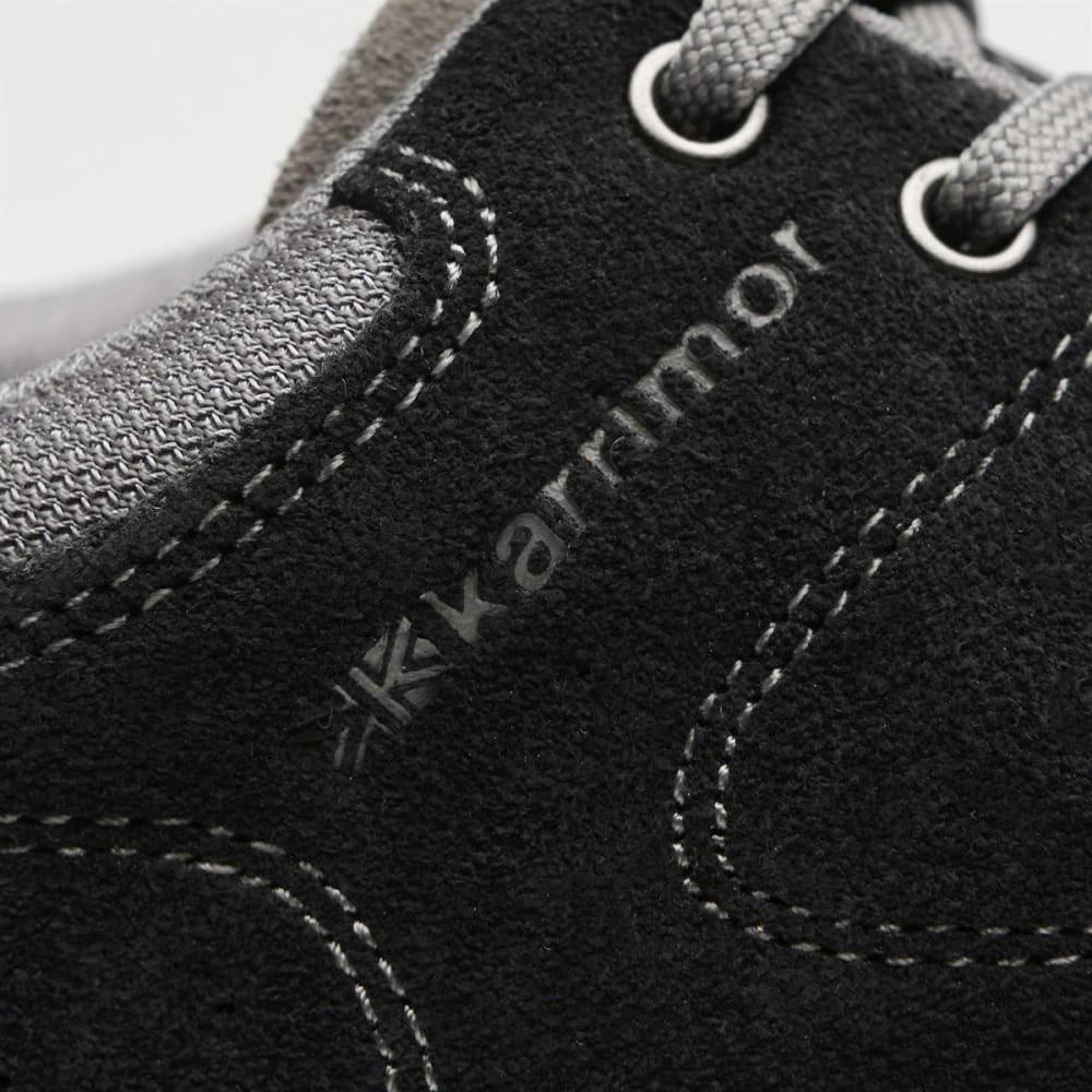 KARRIMOR Men's Wyndcliffe Walking Shoes - NAVY