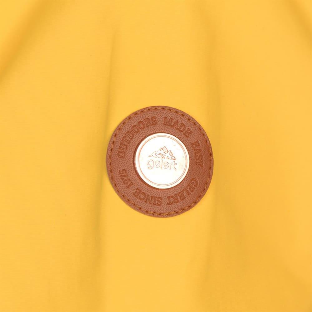 GELERT Women's Coast Waterproof Jackets - Gelert Yellow