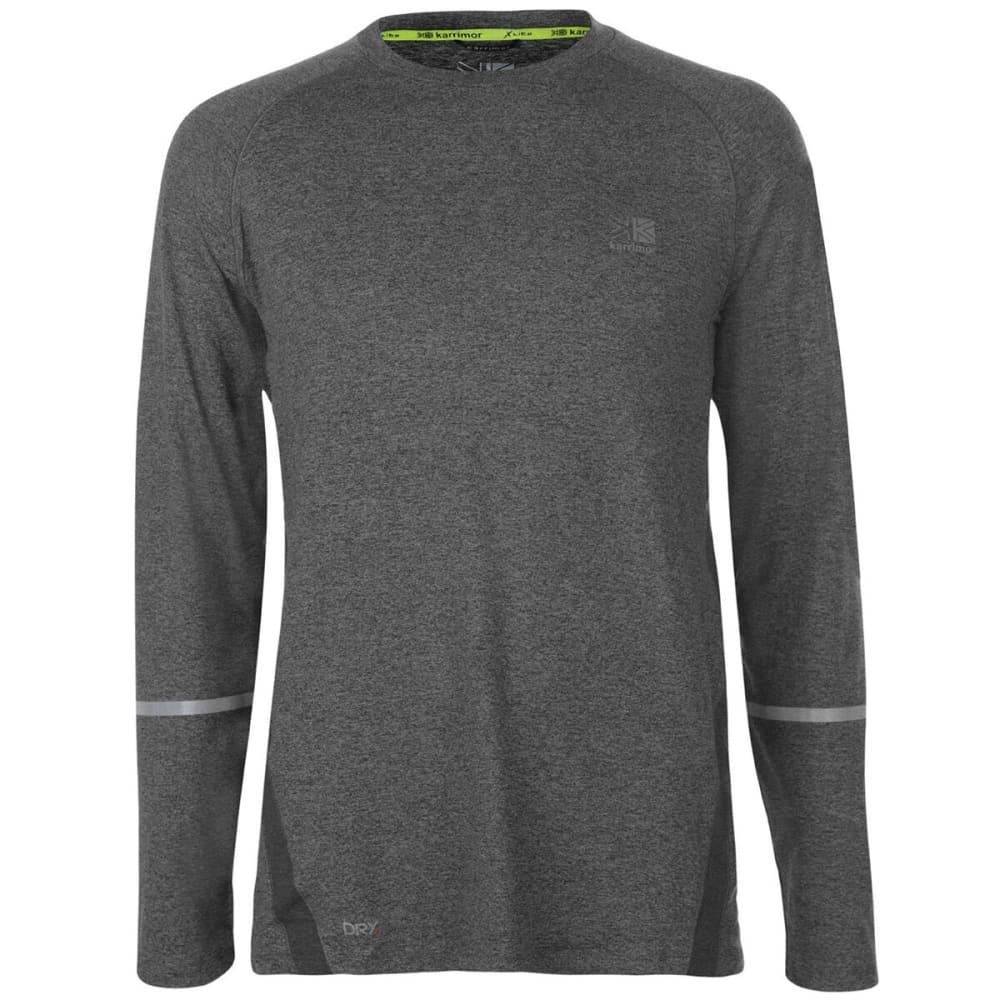 KARRIMOR Men's XLite Long-Sleeve Tee S