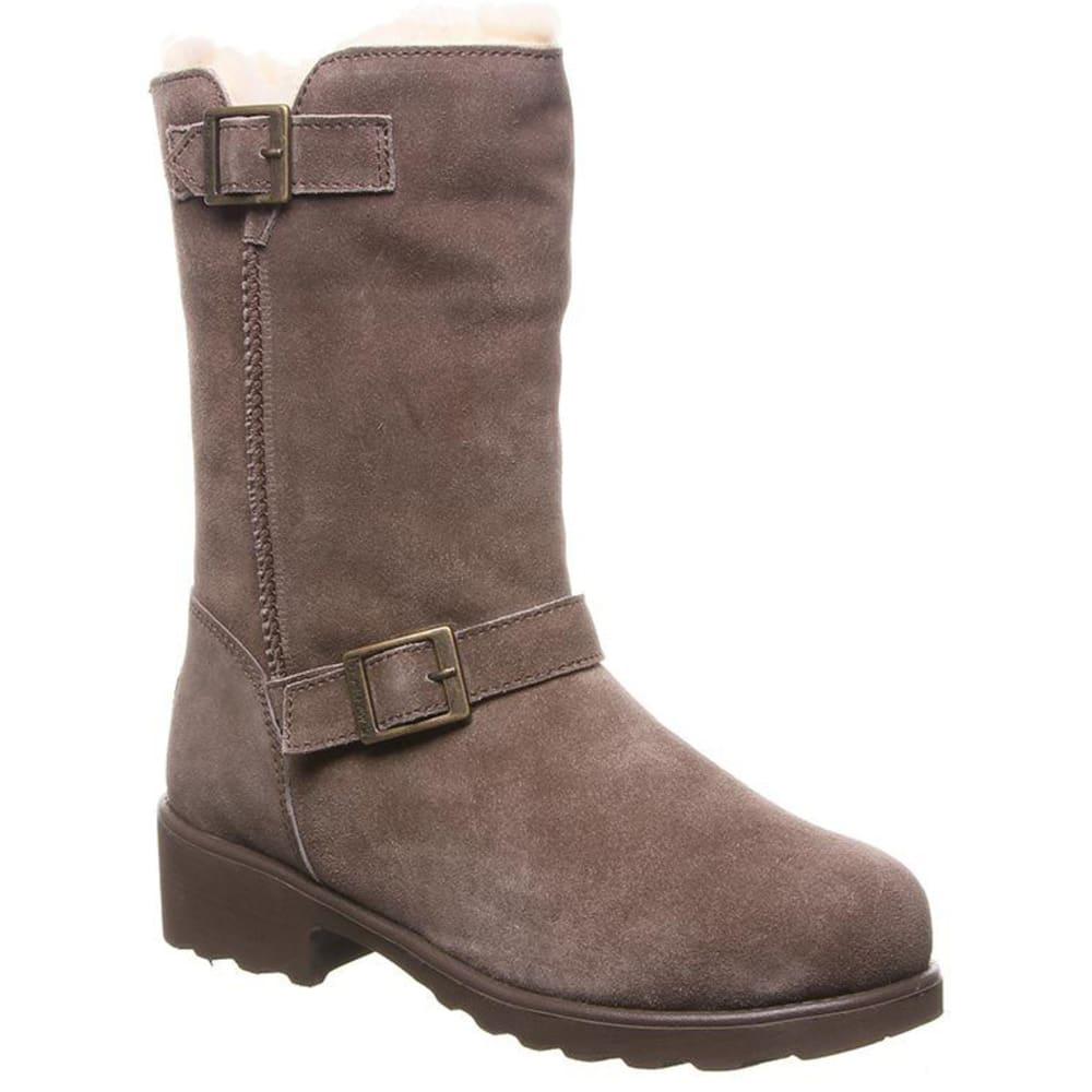 BEARPAW Women's Aria Boot 6