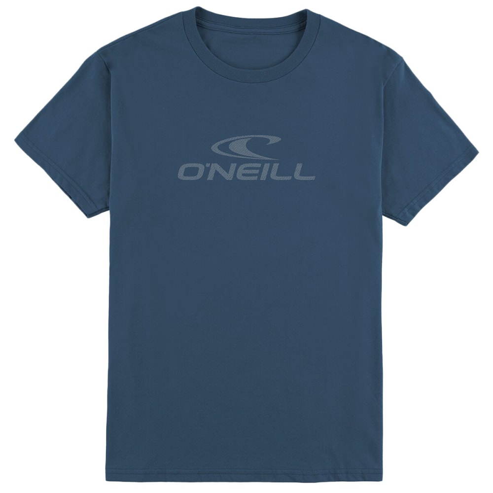 O'NEILL Men's Supreme Short-Sleeve Tee S
