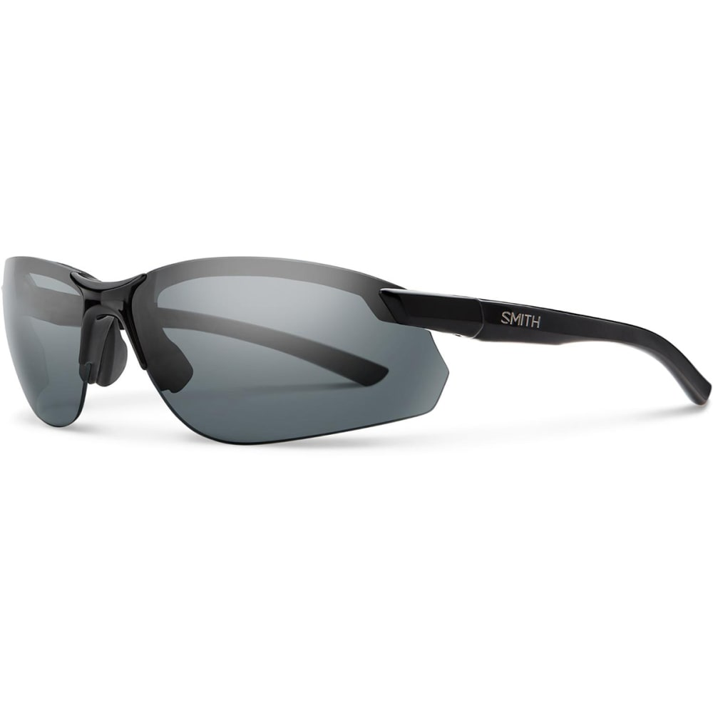SMITH Parallel 2 Max Polarized Sunglasses - BLACK/POLARIZED GREY