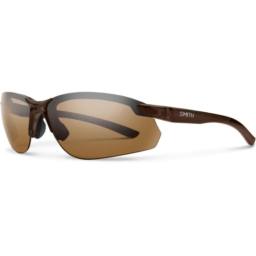 SMITH Parallel 2 Max Polarized Sunglasses - BROWN/POLARIZED BRWN