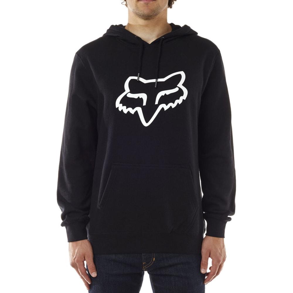 FOX Men's Legacy Foxhead Pullover Hoodie - 001 BLACK