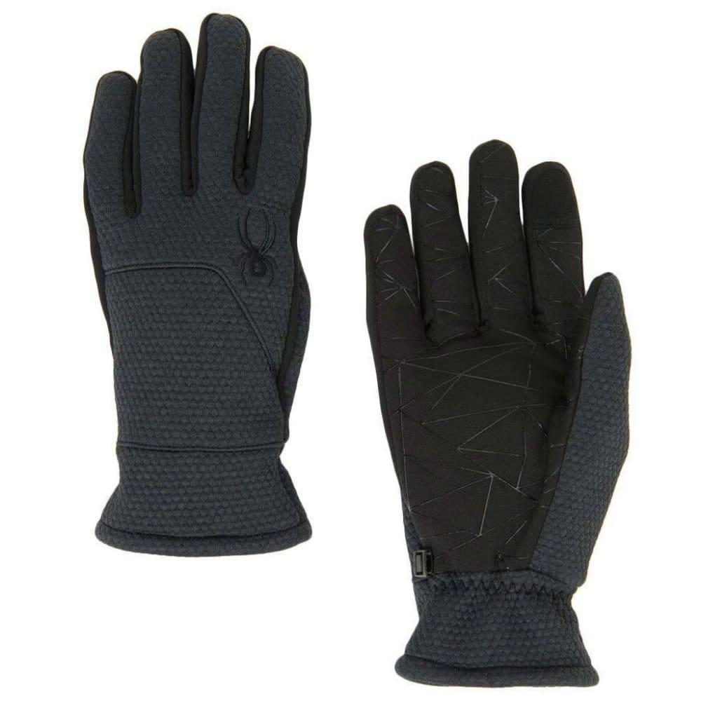 SPYDER Men's Encore Gloves - BLACK 001