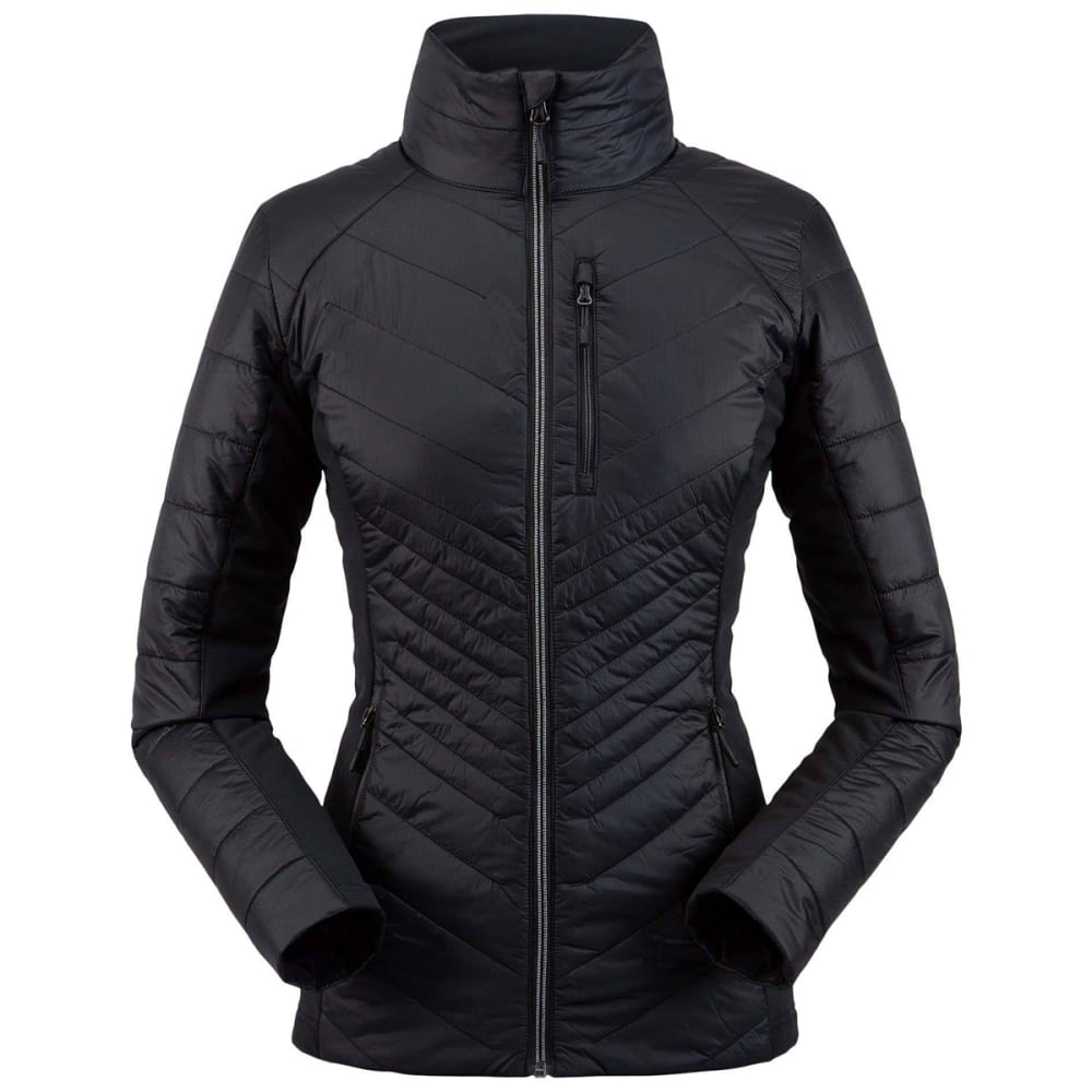 SPYDER Women's Glissade Hybrid Insulator Jacket S