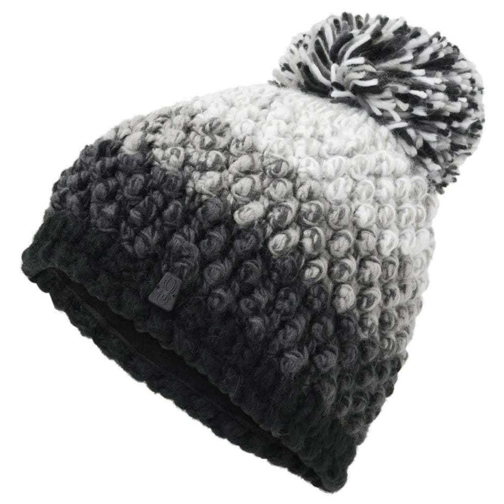 SPYDER Women's Brrr Berry Hat - ALUMINUM 057