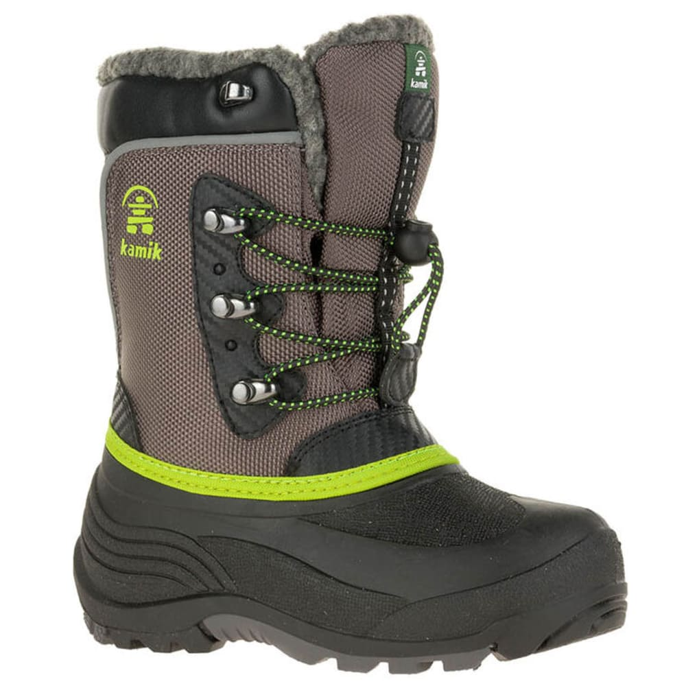 KAMIK Toddler/Kids' Luke Storm Boot 11