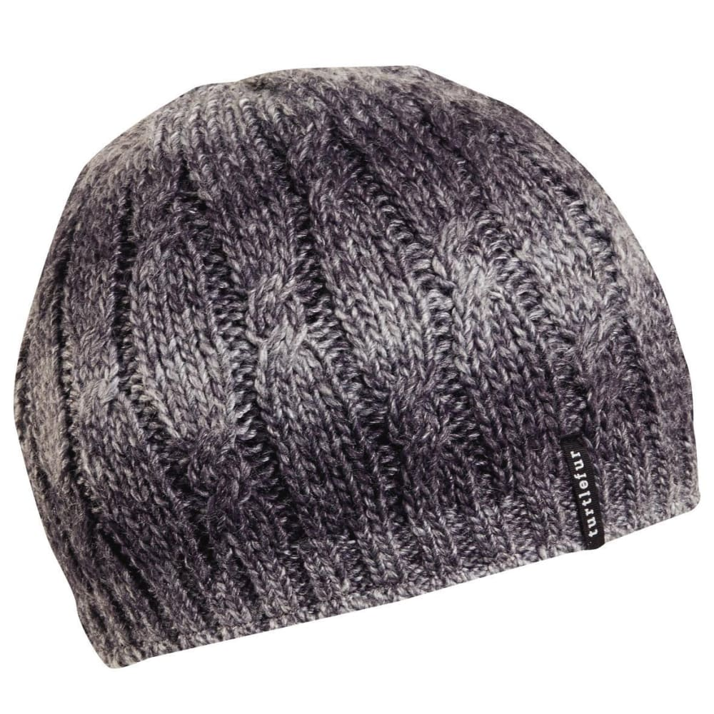 TURTLE FUR Women's Alison Beanie ONE SIZE