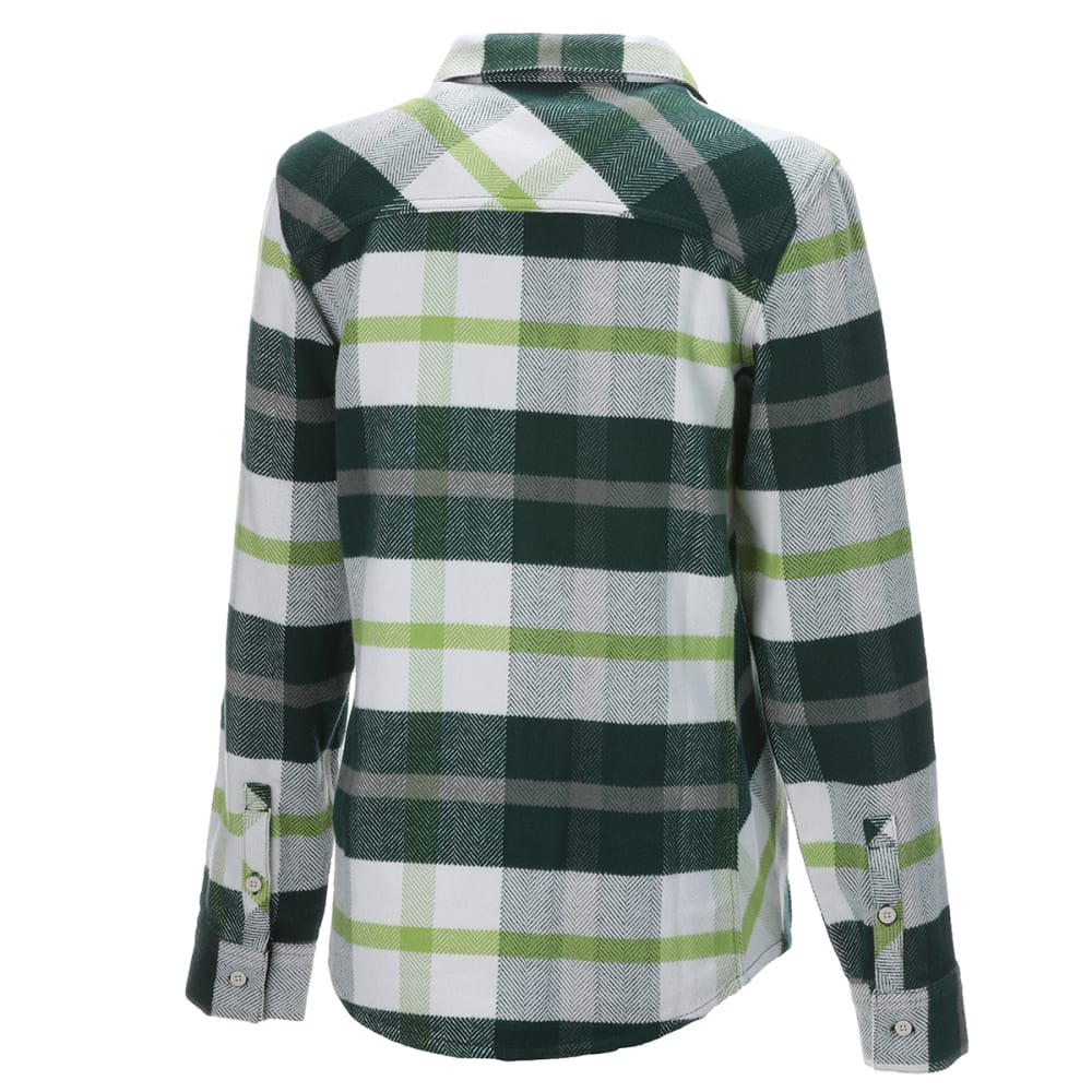 EMS Women's Cabin Flannel - PINE GROVE