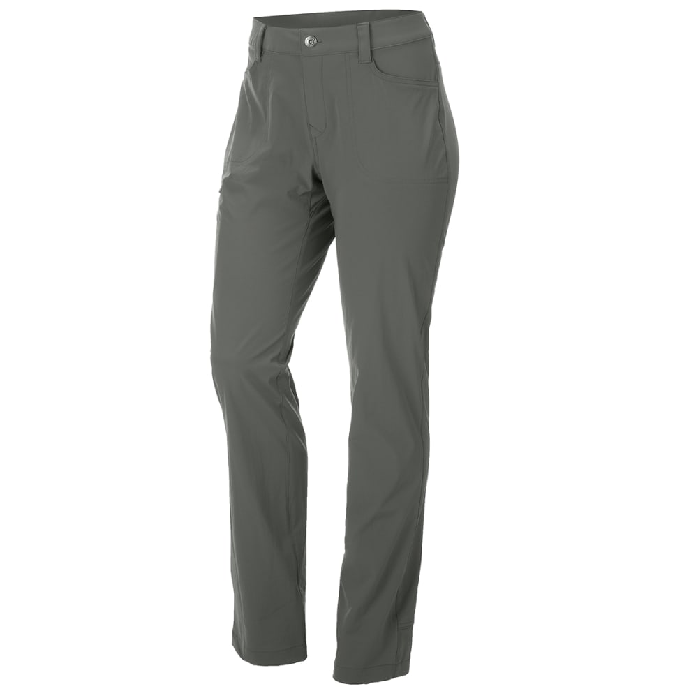 EMS Women's Compass 4-Points Slim Pant - CASTOR GRAY
