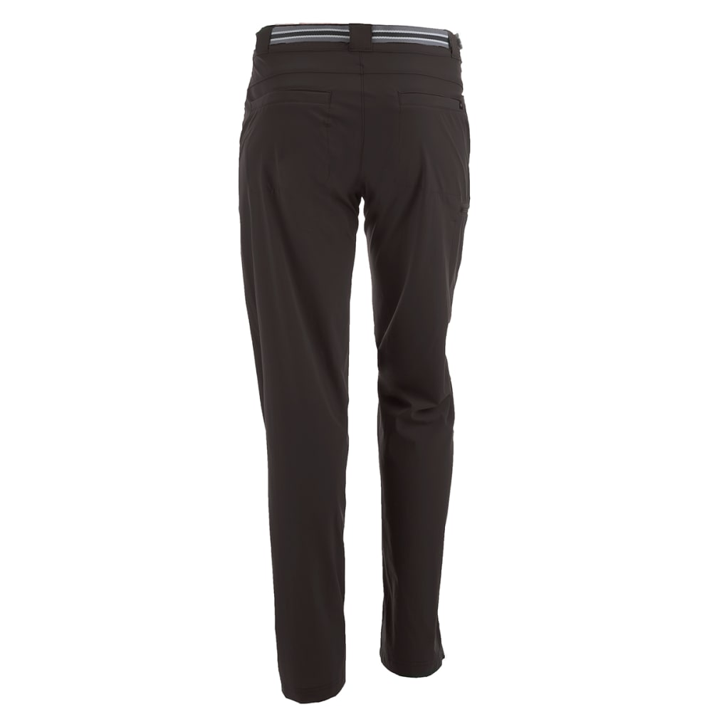 EMS Women's Compass 4-Point Trek Pant - OBSIDIAN