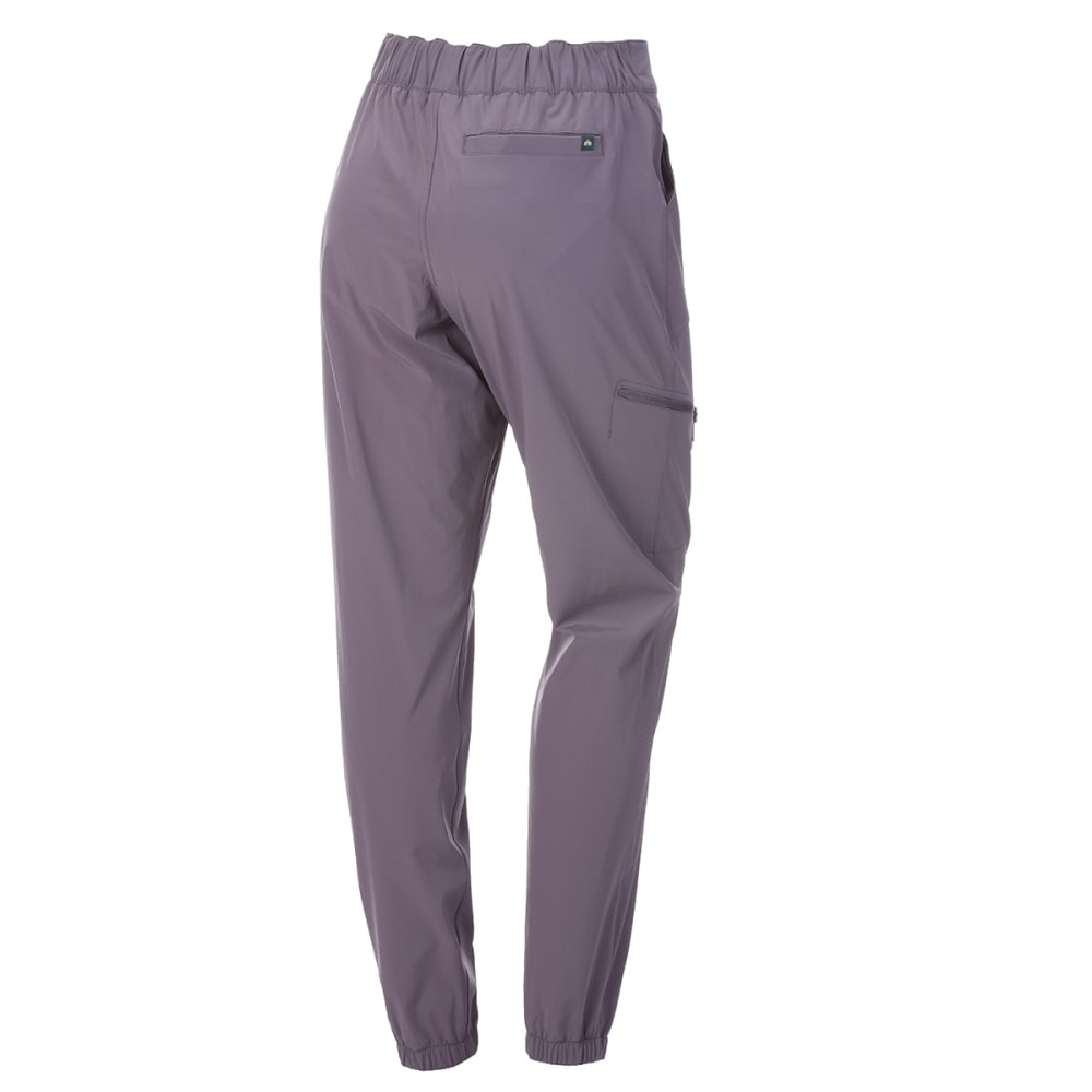 EMS Women's Compass 4-Point Stretch Joggers - SHARK