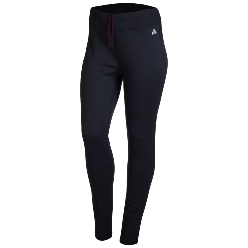 EMS Women's Equinox Stretch Ascent Tights - ANTHRACITE