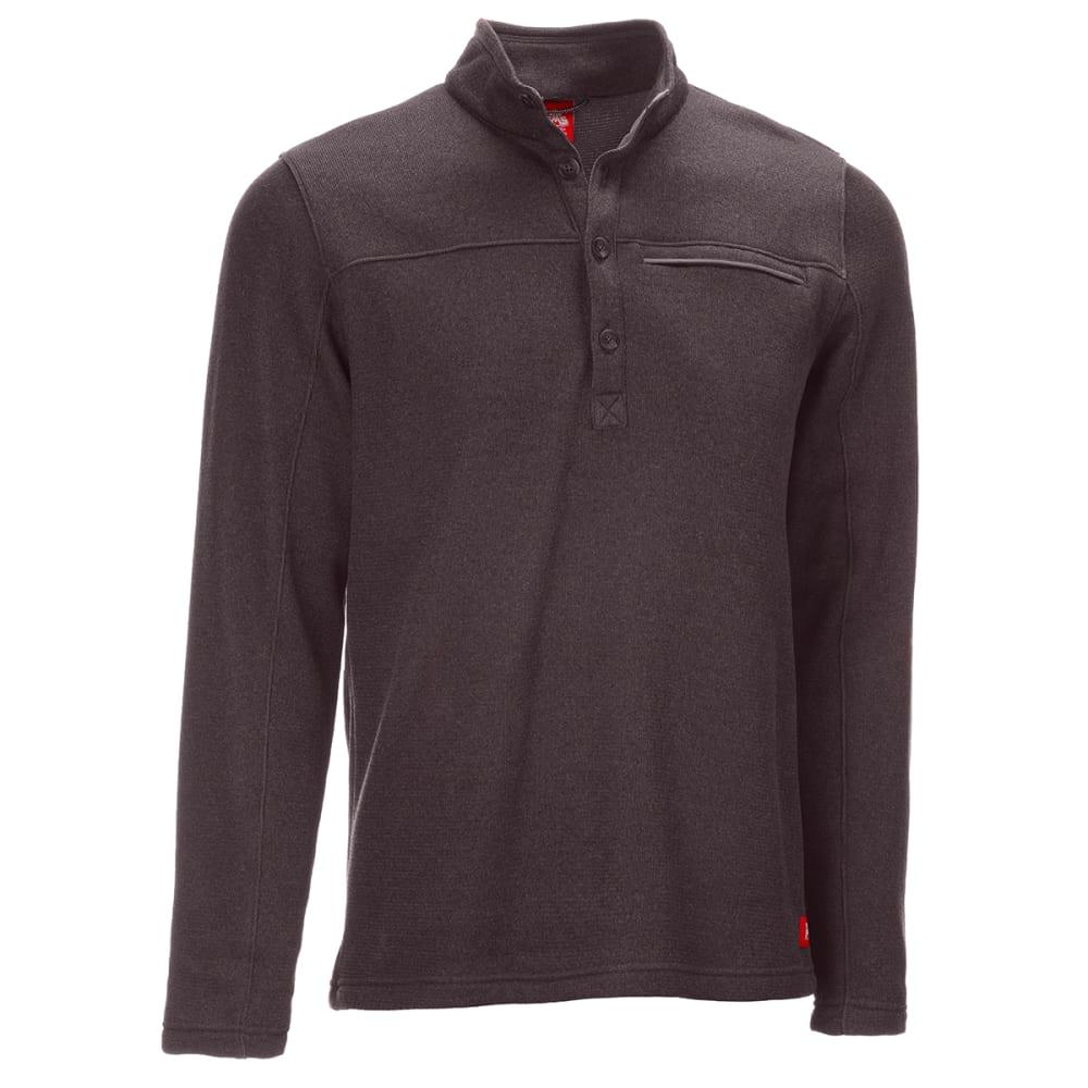 EMS Men's Destination 4-Button Pullover - SHALE