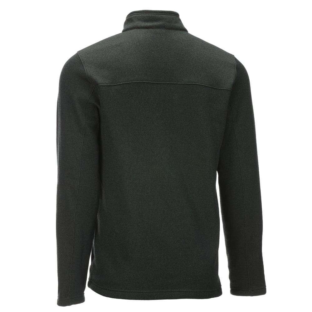 EMS Men's Destination 4-Button Pullover - PINE GROVE