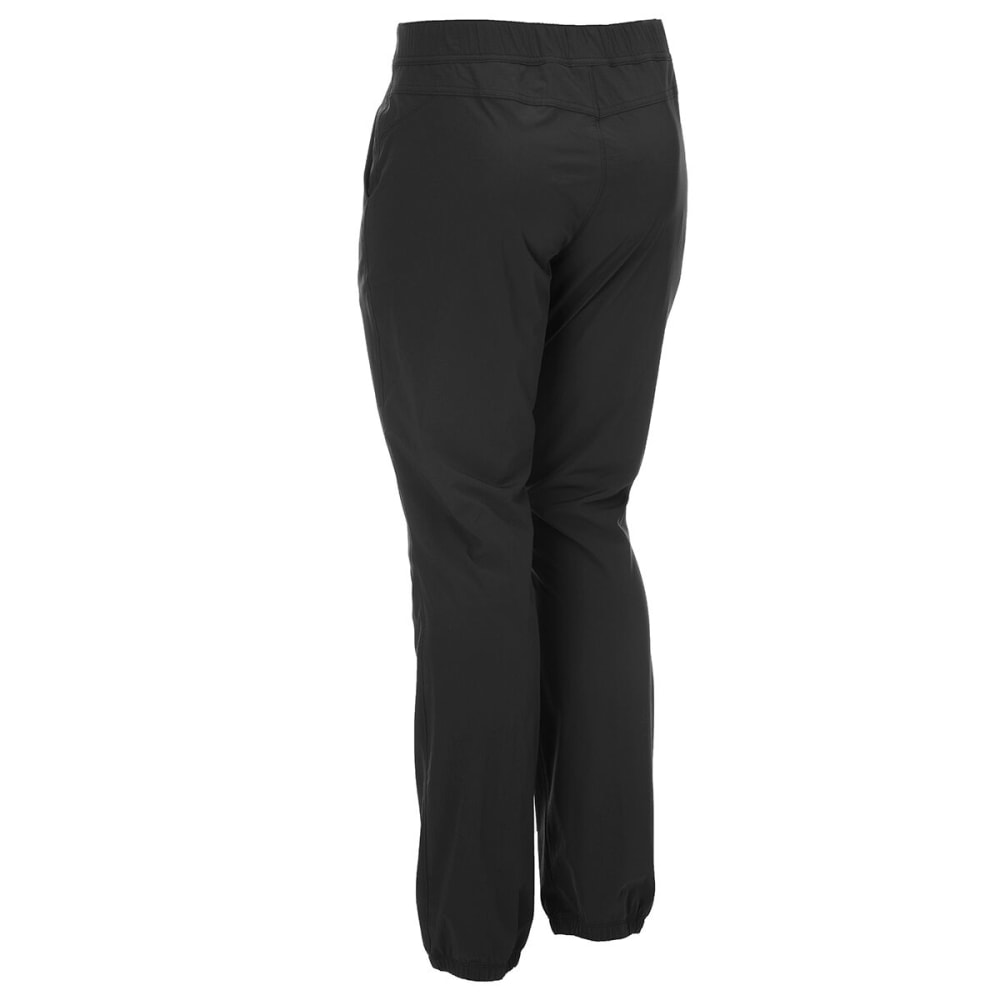 EMS Men's 4-Point Compass Joggers - OBSIDIAN