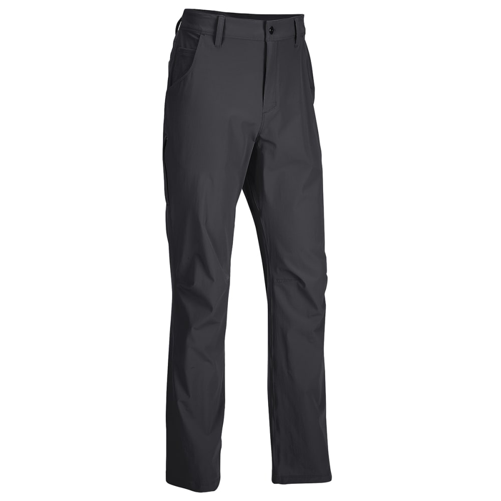 EMS Men's Compass 4-Point Pants - OBSIDIAN