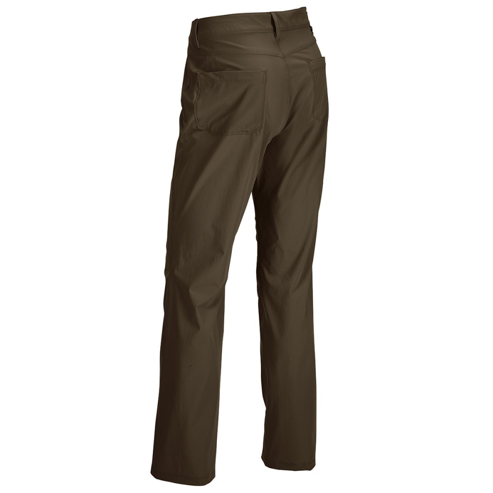 EMS Men's Compass 4-Point Pants - CROCODILE