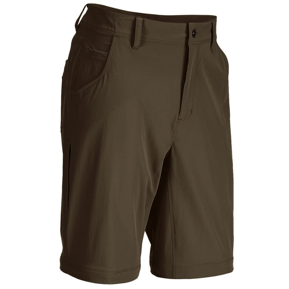 EMS Men's Compass 4-Point Zip-Off Pant - CROCODILE