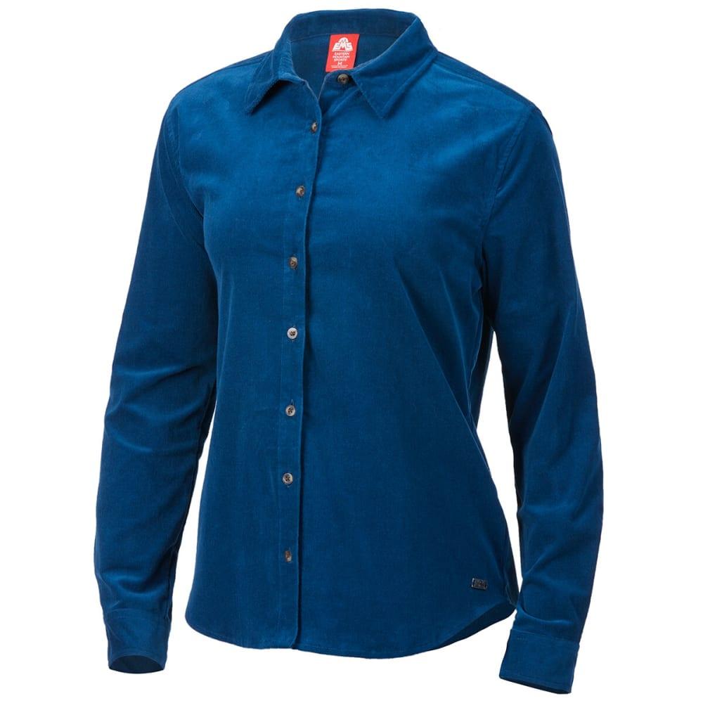 EMS Women's Sturbridge Long-Sleeve Shirt XS