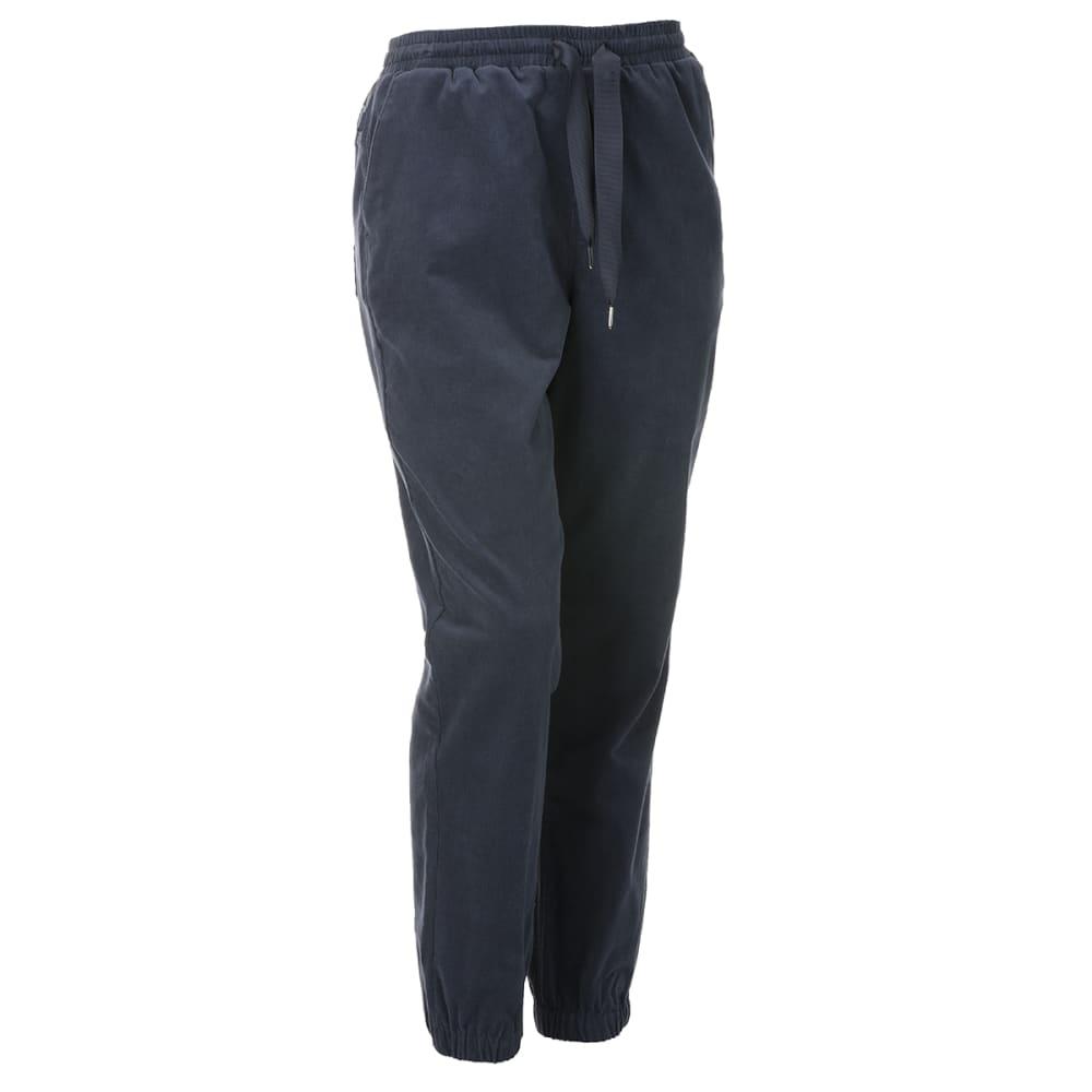 EMS Women's Sturbridge Jogging Pants - TURBULENCE