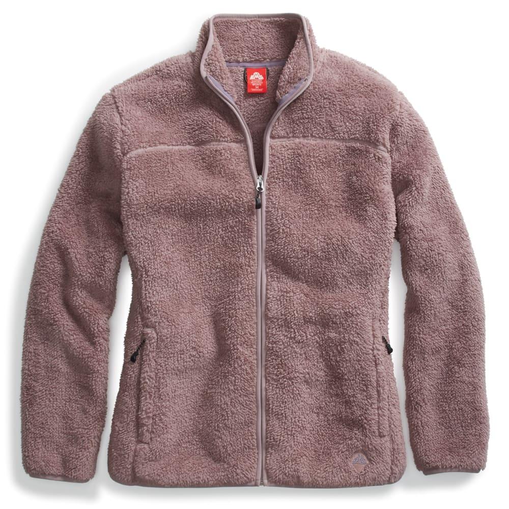 EMS Women's Twilight Full-Zip Fleece Jacket - QUAIL