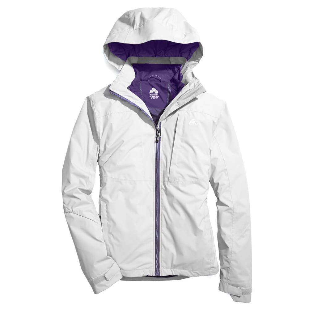 EMS Women's Catskills 3-in-1 Jacket XS