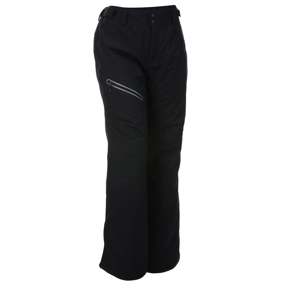 EMS Women's Freescape Insulated Pant - ANTHRACITE