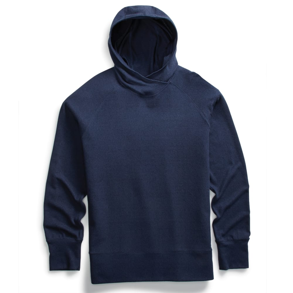 EMS Men's Cochituate Hoodie - MOOD INDIGO