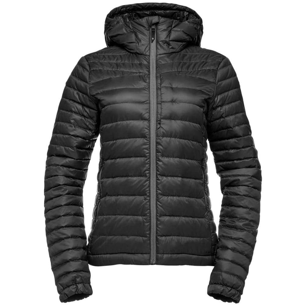 BLACK DIAMOND Women's Access Down Hoody - BLACK