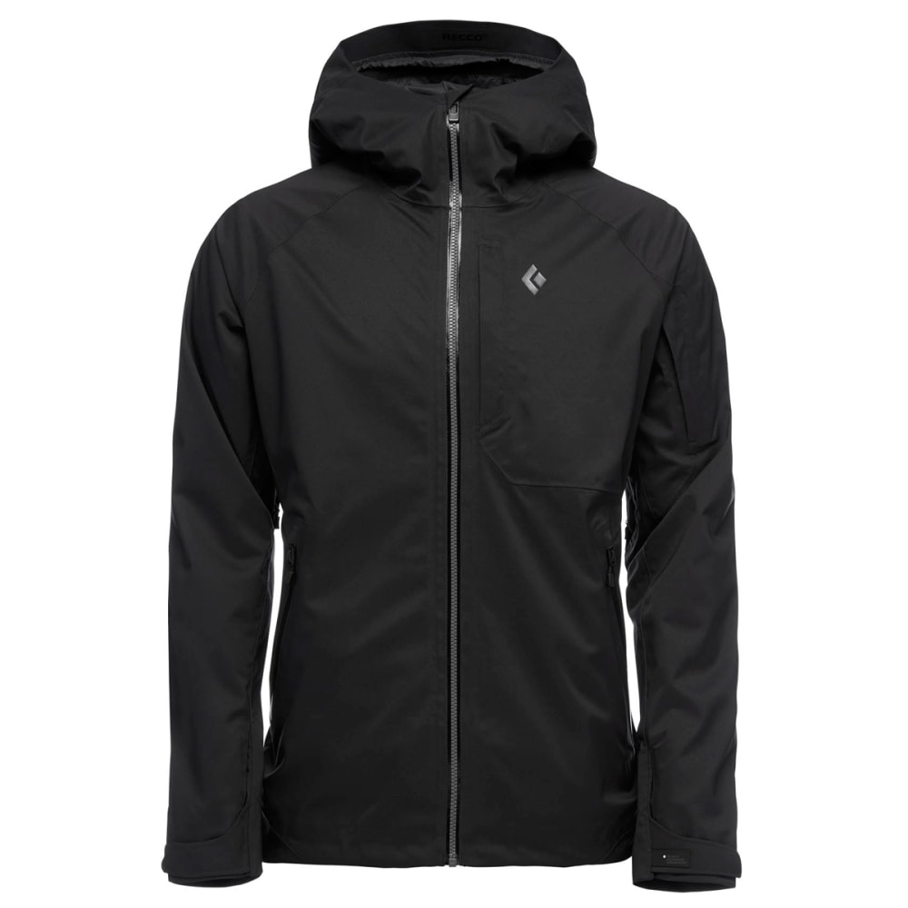 BLACK DIAMOND Men's Boundary Line Insulated Jacket S