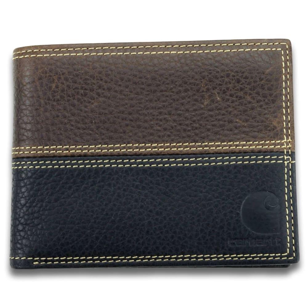 CARHARTT Men's Rugged Passcase Wallet ONE SIZE