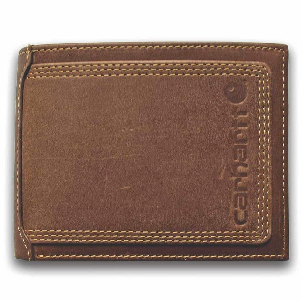 CARHARTT Detroit Passcase Wallet ONE SIZE