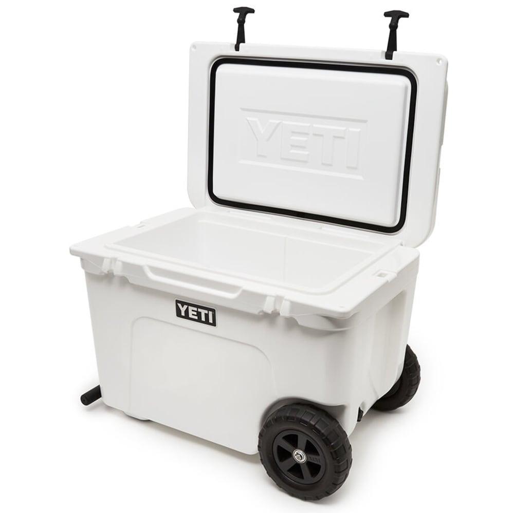 YETI Tundra Haul Cooler - WHITE