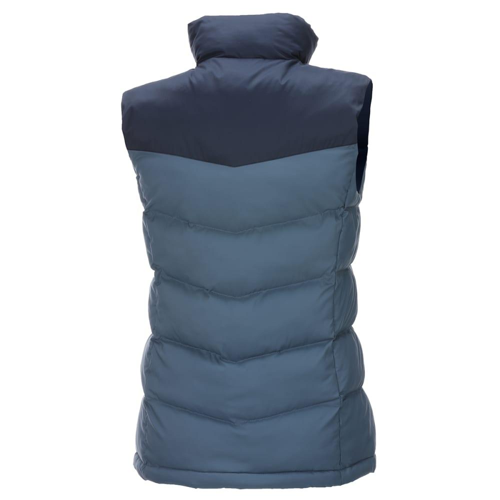 EMS Women's Glacier Vest - MOOD INDIGO