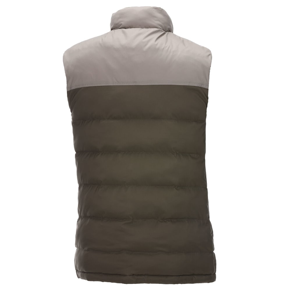 EMS Men's Glacier Vest - CROCODILE