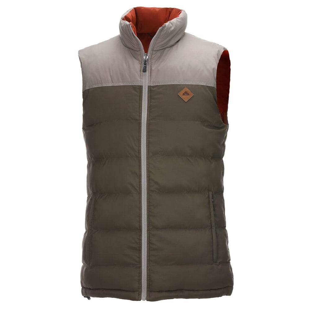 EMS Men's Glacier Vest - CROCODILE