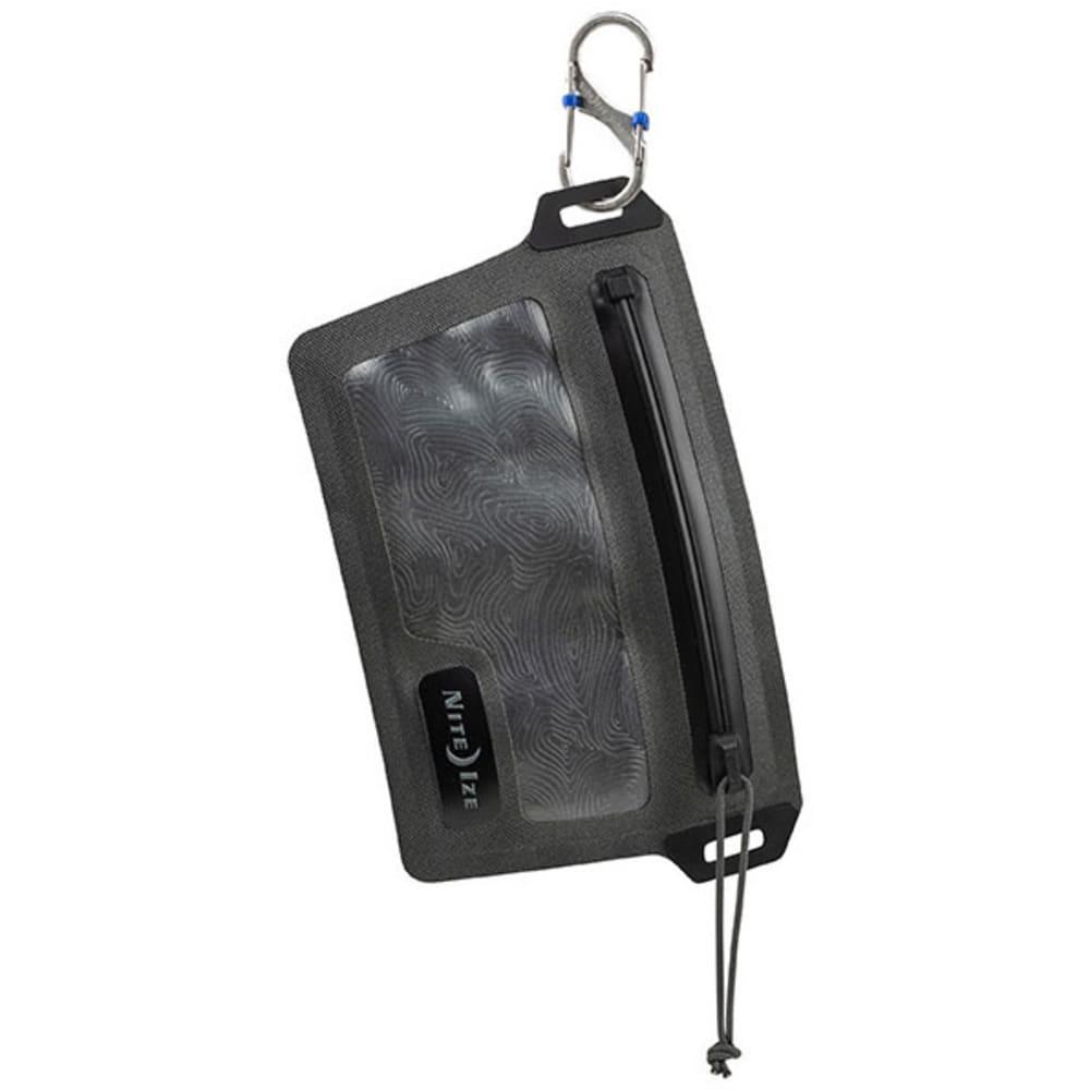 NITE IZE RunOff Waterproof Wallet - NO COLOR