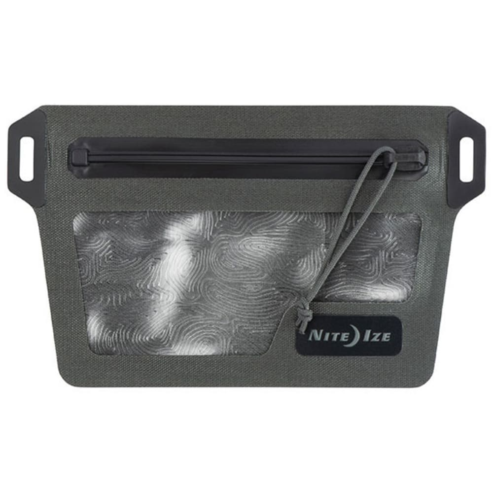 NITE IZE RunOff Waterproof Wallet - NO COLOR