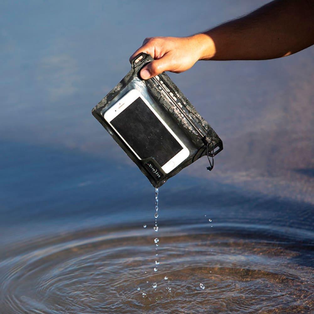 NITE IZE RunOff Waterproof Pocket - NO COLOR