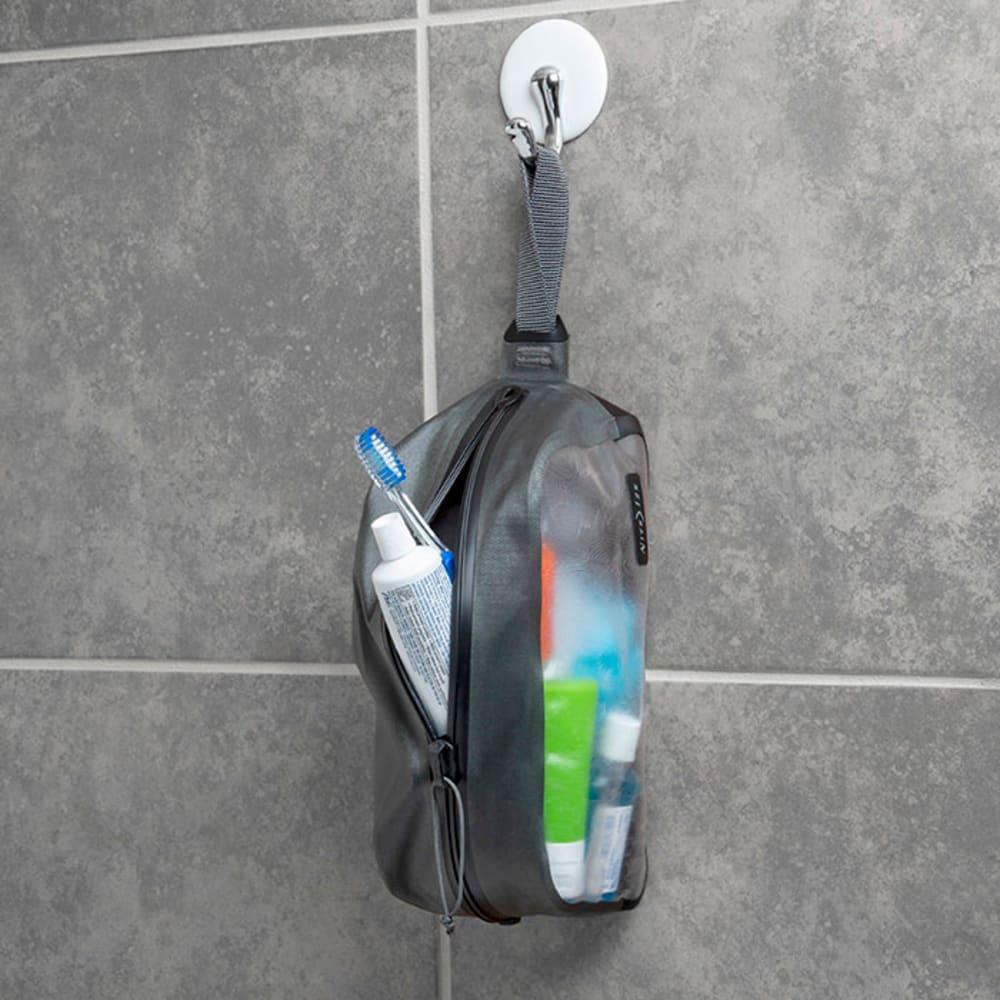 NITE IZE Runoff Waterproof Toiletry Bag - NO COLOR