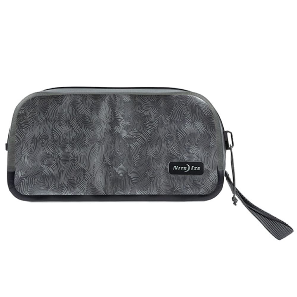 NITE IZE Runoff Waterproof Toiletry Bag - NO COLOR