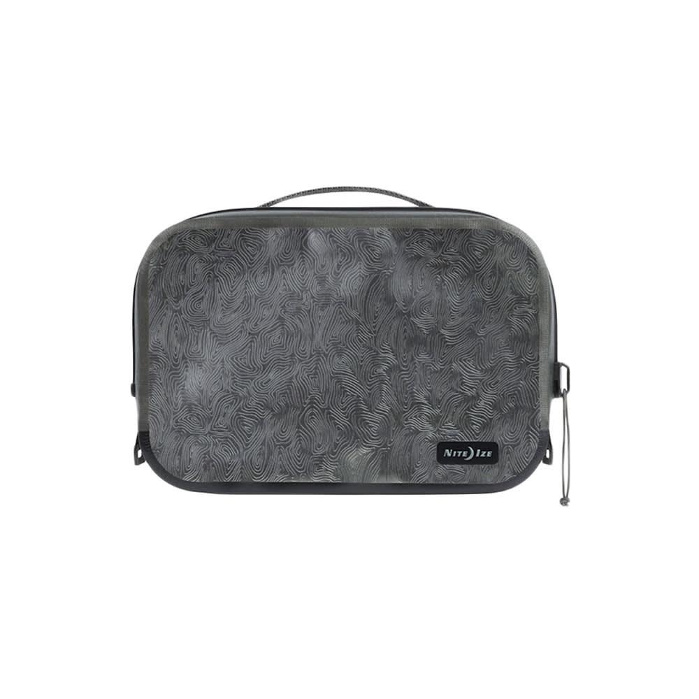 NITE IZE RunOff Waterproof Medium Packing Cube - NO COLOR