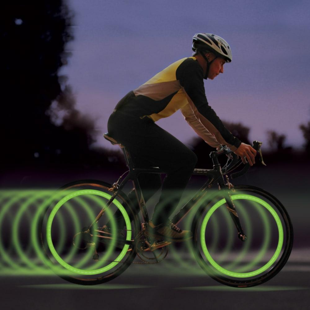 NITE IZE SpokeLit LED Bike Light - NO COLOR