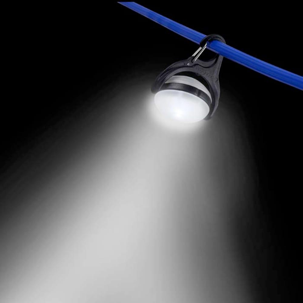 NITE IZE MoonLit LED Micro Lantern - WHITE