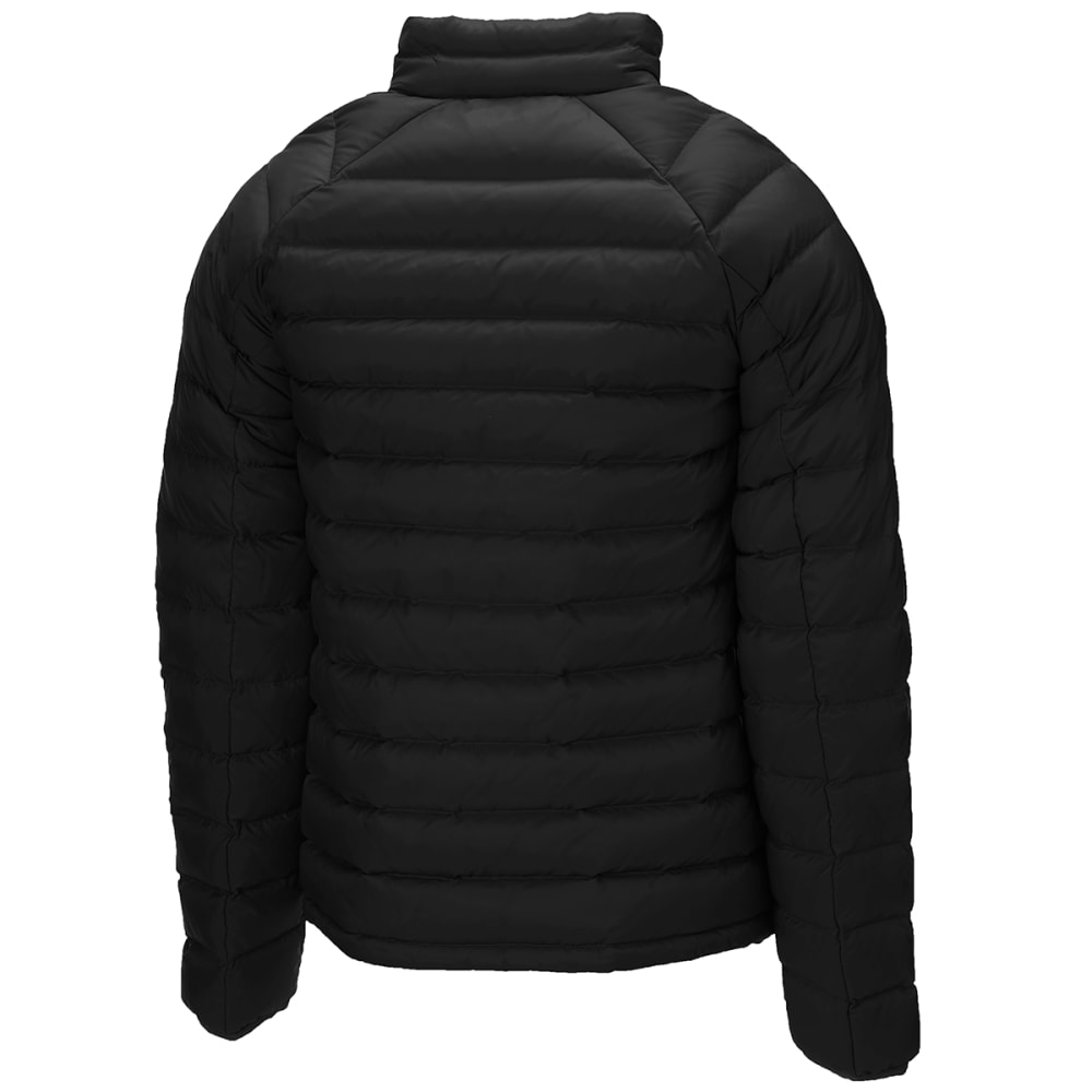 EMS Men's Feather Pack Jacket - ANTHRACITE