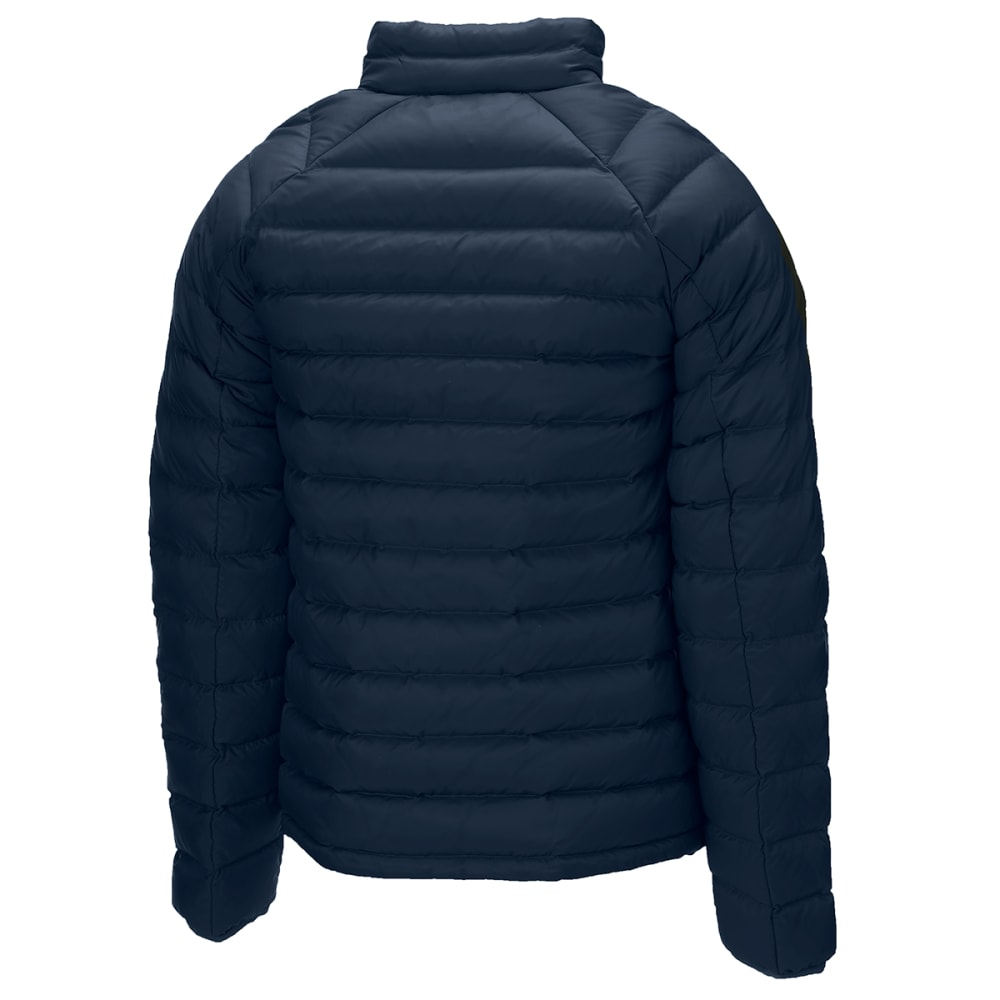 EMS Men's Feather Pack Jacket - DRESS BLUES