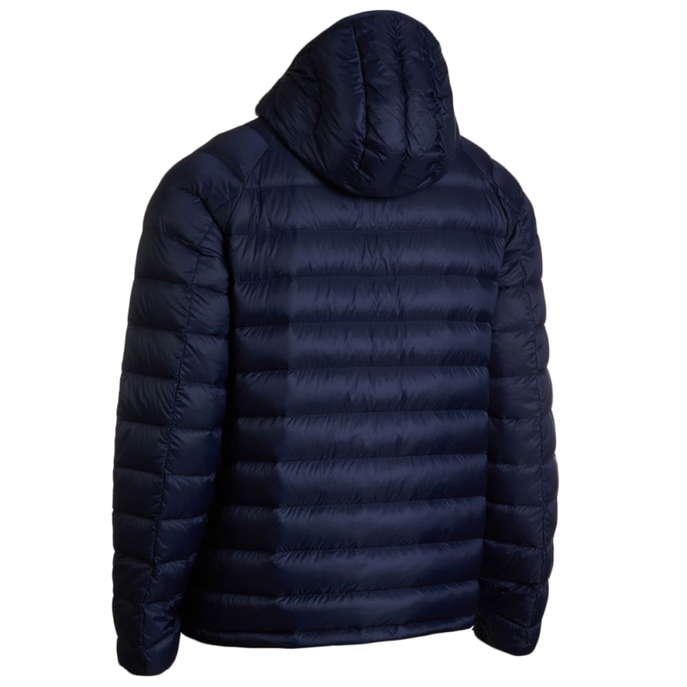 EMS Men's Feather Pack Hooded Jacket - DRESS BLUES