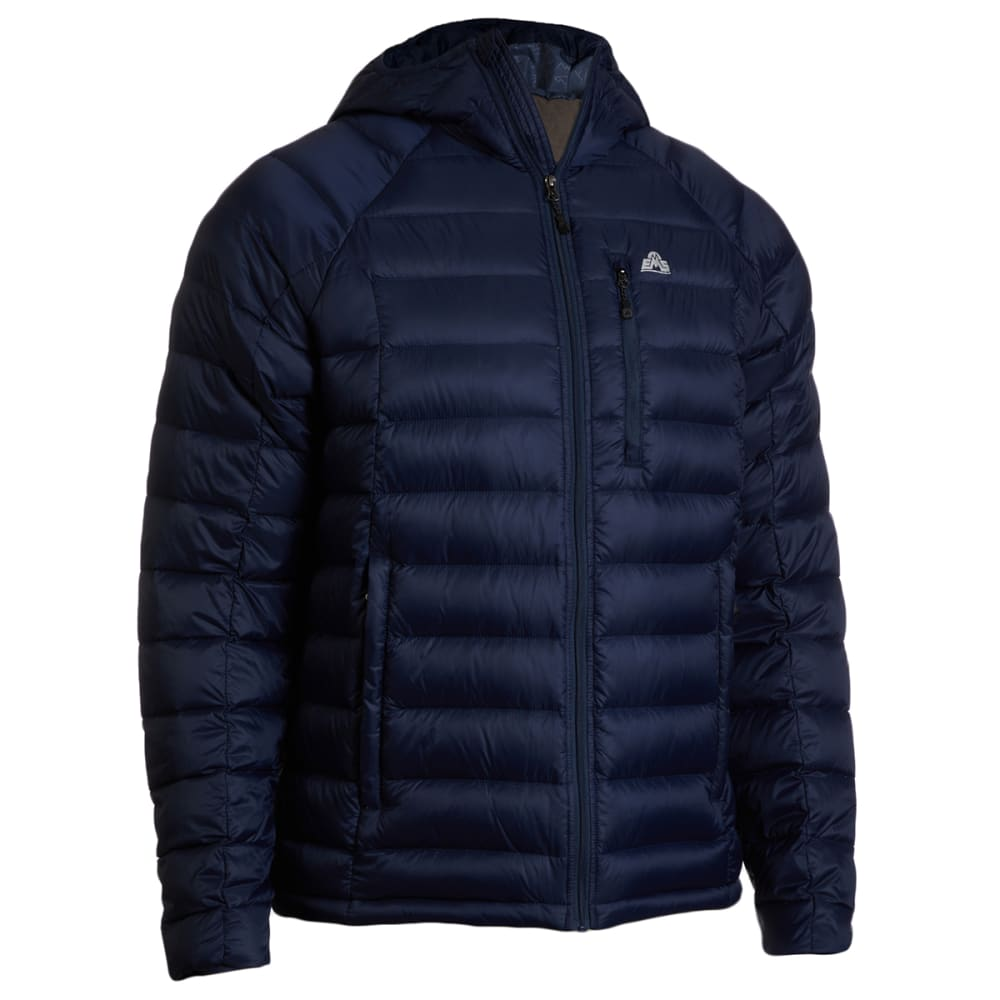EMS Men's Feather Pack Hooded Jacket S